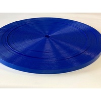 PVC Coated Webbing 15mm x 50mt