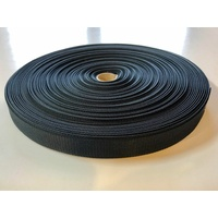 Polyester Ballistic/Backpack Webbing 38mm 10mts