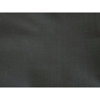 Canvas Eyre Tearlock 12oz 205cm Black Roll