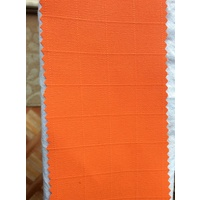 Canvas Eyre Tearlock 12oz 205cm orange