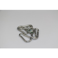 Carabina Hook 60mm x 6