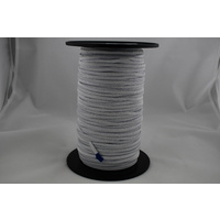 Elastic Cotton Webbing 6mm x 300m