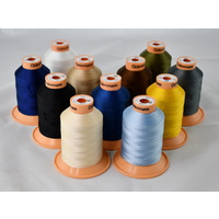 Gutermann Tera 20 Polyester Sewing Thread x 600m