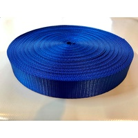 HPW Bike Helmet Webbing 12mm x 10m