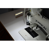 Industrial Sewing machine light flexible arm LED magnetic attachment 240 vt