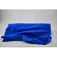 Junior Navy Anti Pill Polar Fleece Fabric 150cm wide 300gsm