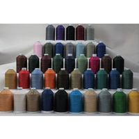 Polyester cotton Sewing thread M25 x 2500mt