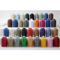 Polyester cotton Sewing thread M36 x 4000m