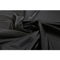 Satin/Taffata Black 150cm wide