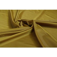 Satin/Taffata Gold 150cm wide