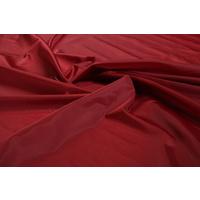 Satin/Taffata Red 150cm wide