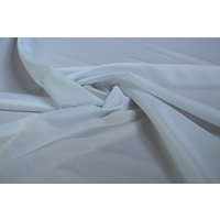 Satin/Taffata White 150cm wide