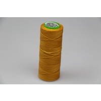 for SPEEDY STITCHER YELLOW Heavy Duty Sewing Waxed Fine Thread 170mts 0.8mm