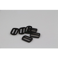 Triglides Plastic 25mm x 10 Pieces